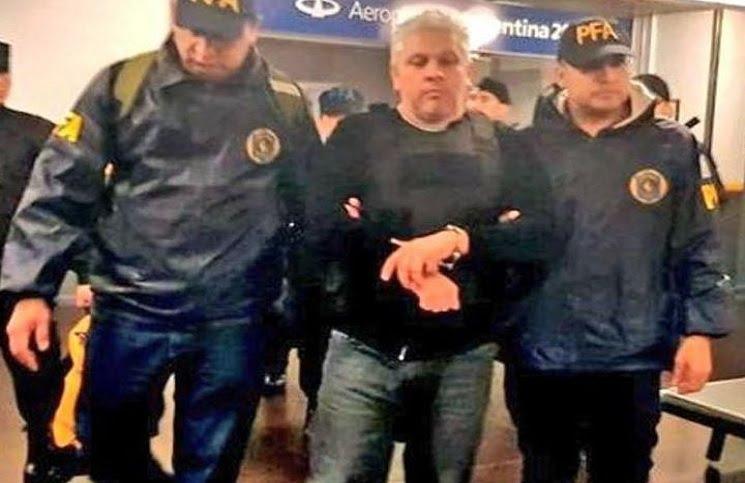 Tres demorados por la desaparición de Fabián Gutiérrez, el exsecretario de Cristina Kirchner