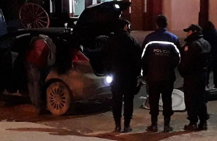 Hallaron el cuerpo de Fabián Gutiérrez atado y golpeado en la casa de uno de los detenidos