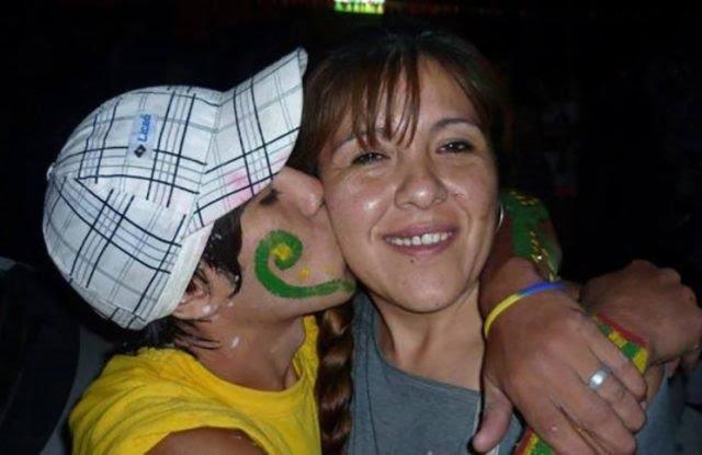 Caso Facundo Astudillo Castro   Un testigo asegura haber visto luces donde hallaron el cuerpo