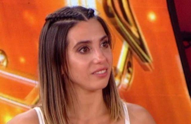 Moria Casán disparó (sin filtro) a Cinthia Fernández Te han metido tanto los cuernos