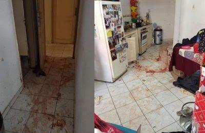 """""""Hasta que la muerte nos separe"""": las amenazas del ex de Fátima Aparicio antes de intentar matarla"""