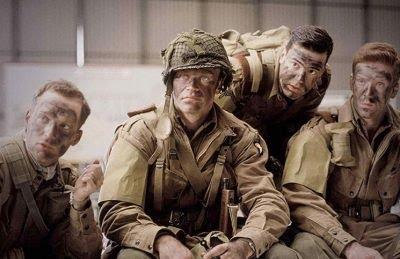 Netflix: 3 series de guerra ideales para fanáticos de lo bélico