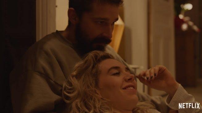 """Netflix: Se estrenó """"Fragmentos de una mujer"""" y ya promete ser una de las películas mas vistas de 2021"""